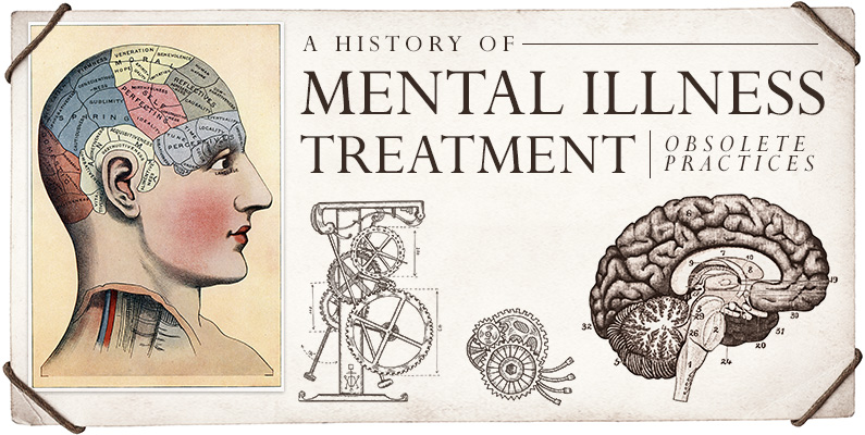 History of Mental Health