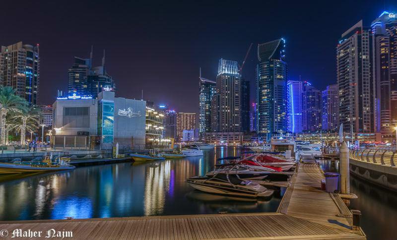 Reasons why you must definitely visit Dubai